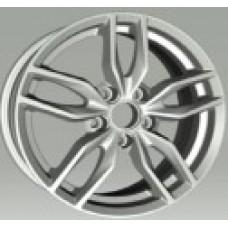 VIPER EPSILON Silver  16x6.5  5x100